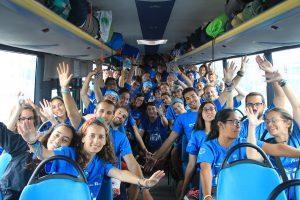 La isla de los Volcanes, Lanzarote, nos acoge
