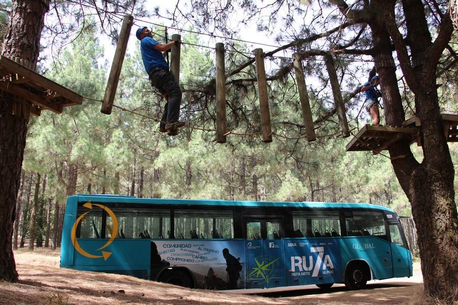 La Palma, recta final del Viaje Transformador