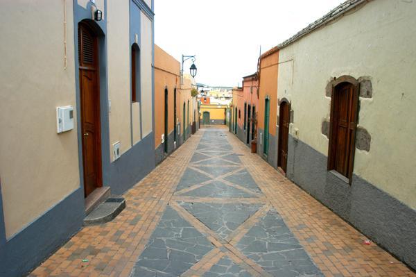 Calle José Morales Ramírez