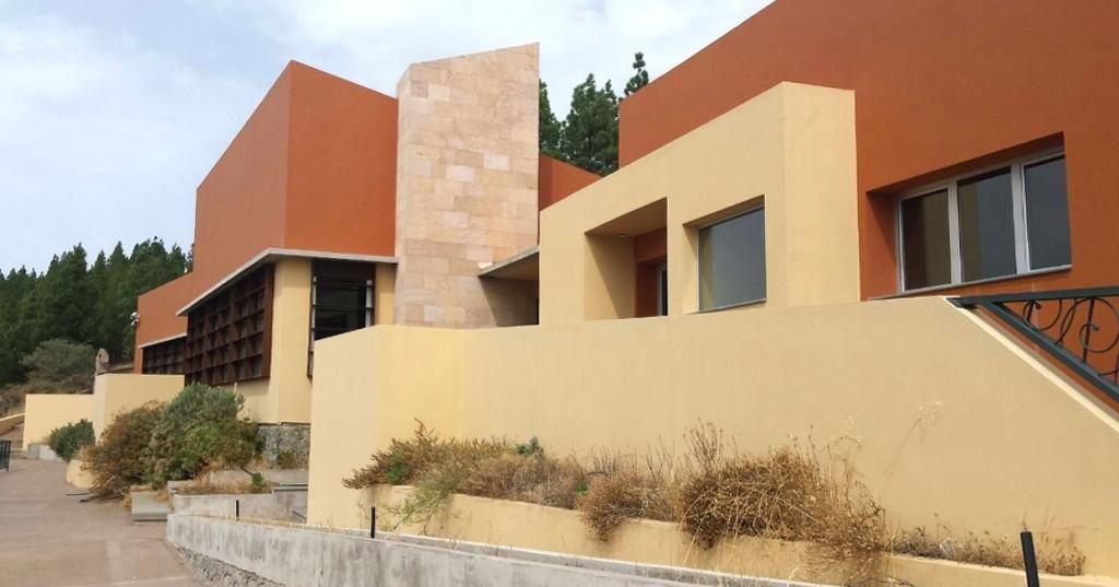 Centro de Interpretación Degollada de Becerra
