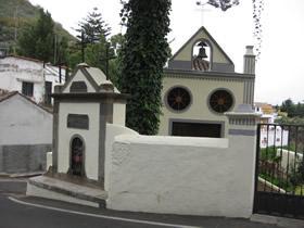 Ermita de Lourdes