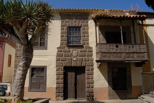 Casa de Los Quintana