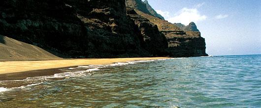 Reserva Natural Especial de Güi-Güí