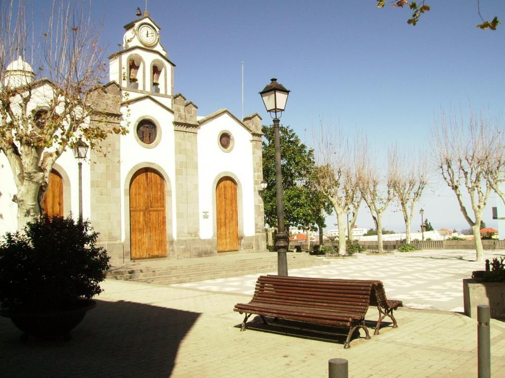 Templo de San Vicente Ferrer
