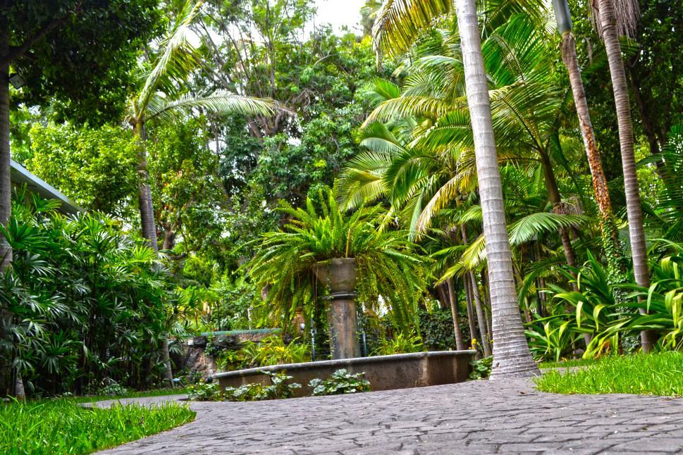 Jardín de la Marquesa