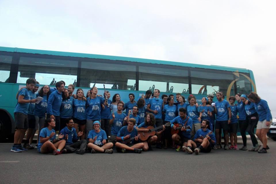 La Gomera, última parada