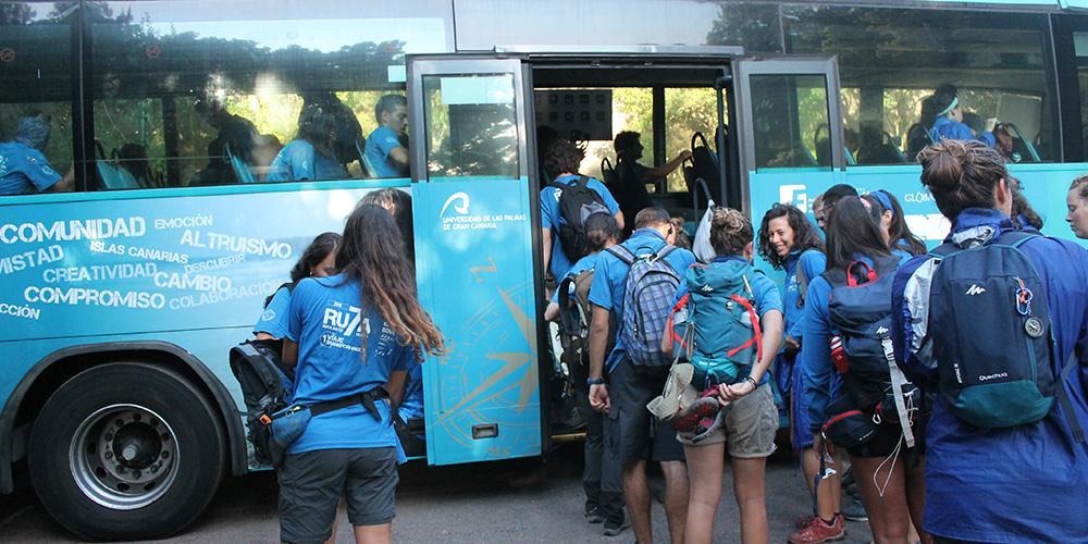 Última parada: La Gomera