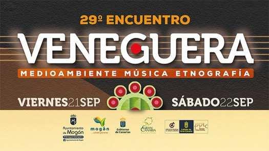 29º Encuentro Veneguera