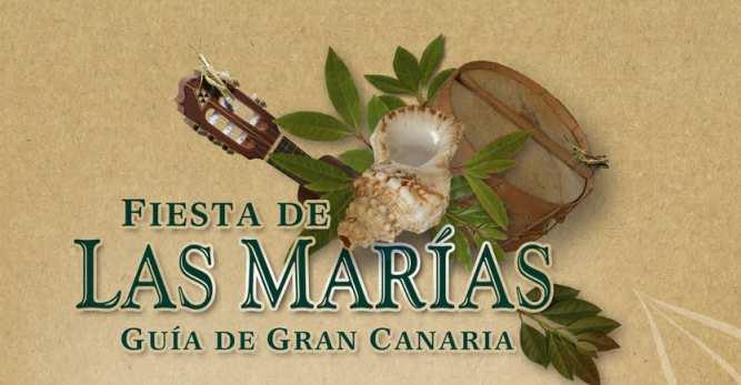 Fiestas de Las Marías