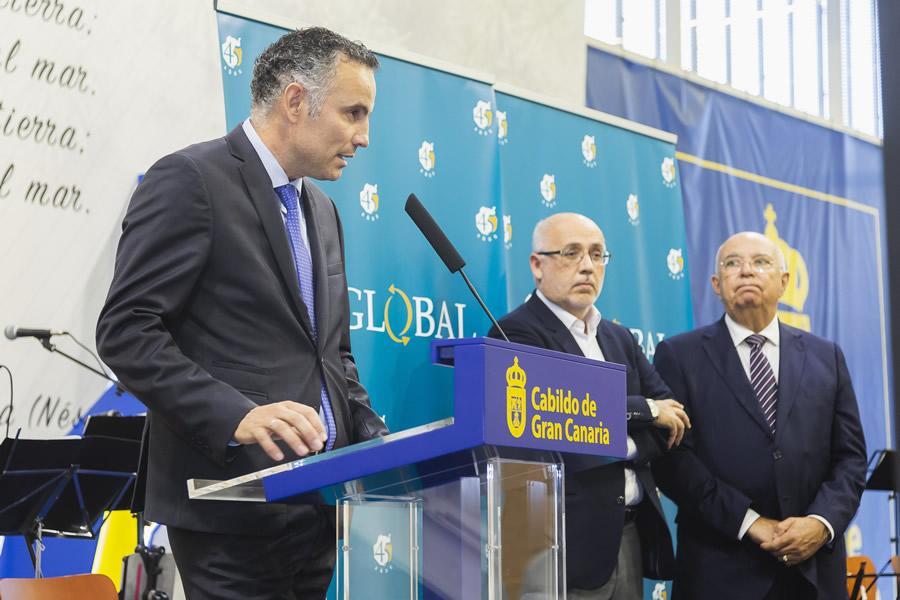 Resultado de imagen de Víctor Quintana director de global