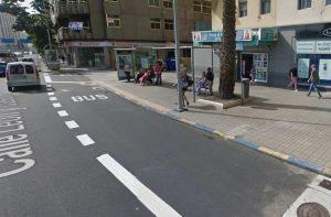 Cierre al tráfico: Jueves 25 de octubre, tramo Avda. Mesa y López en LPGC (entre C/ Galicia y C/ Presidente Alvear)
