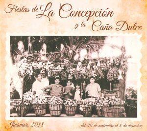 Fiestas de La Concepción y la Caña Dulce