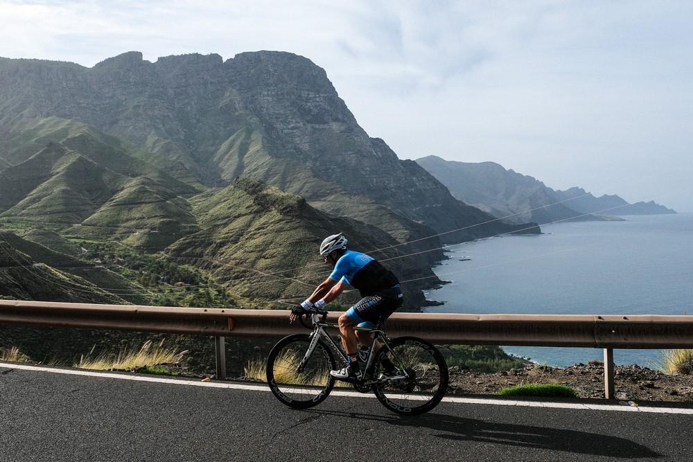 30 edición de La Cicloturista Gran Canaria Bike Week