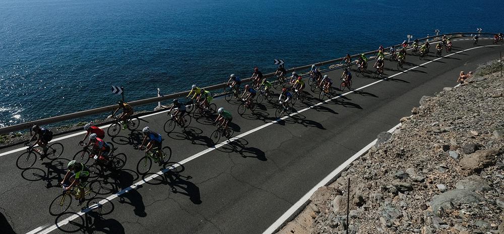 La Cicloturista Gran Canaria Bike Week