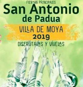 Romería de San Antonio de Padua