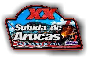 XX Subida de Arucas