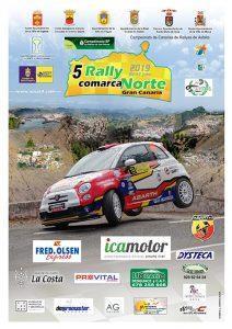5º Rally Comarca Norte