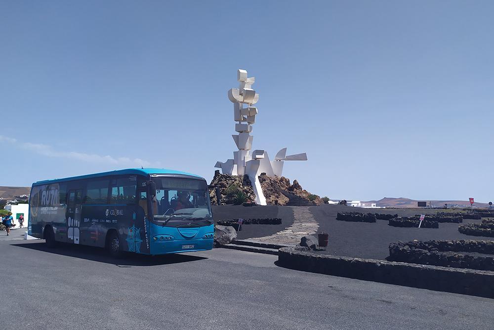 Ru7a 2019 Lanzarote