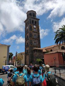 Ru7a 2019 Tenerife