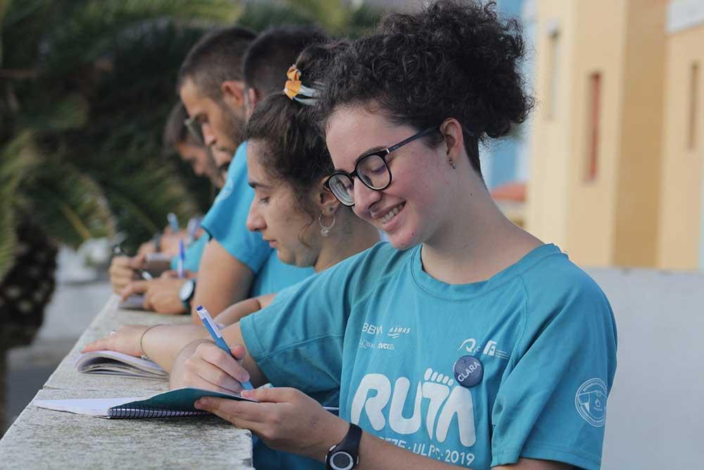 2019 Ru7a La Palma