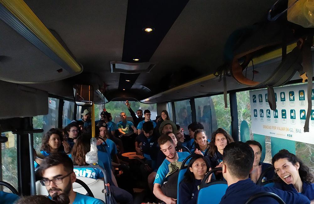 Ruta Siete 2019 comienza su aventura en Gran Canaria