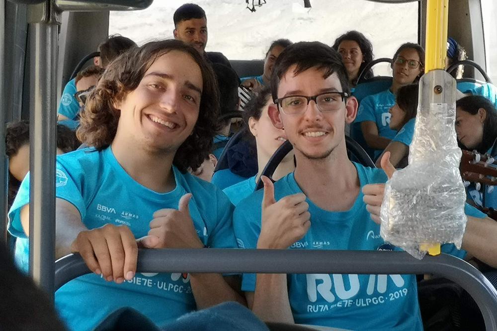 Ru7a 2019 Fuerteventura