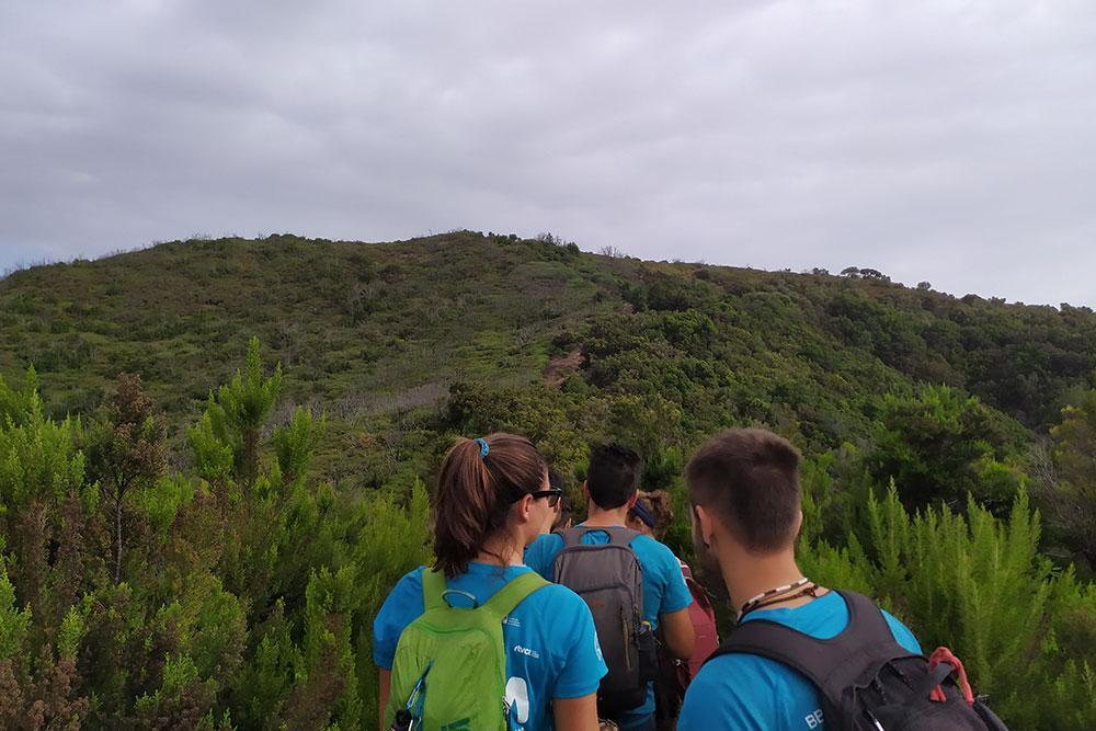 2019 Ru7a La Gomera