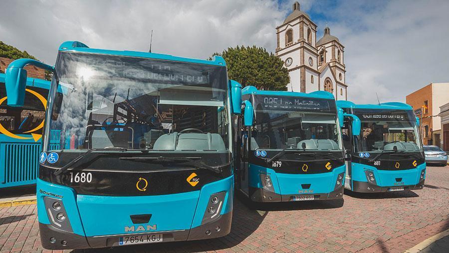 El Gobierno de Canarias, la UME y GLOBAL colaboran contra el COVID-19