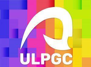 Accésit 1º del VIII concurso de diseño de carpetas ULPGC para Paula Martín Puga