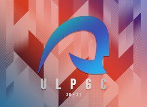 Accésit 3º del VIII concurso de diseño de carpetas ULPGC para Raidel Montiel Rodríguez