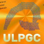 Segundo premio del VIII concurso de diseño de carpetas ULPGC