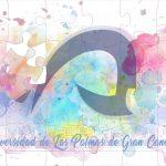 Tercer premio del VIII concurso de diseño de Carpetas ULPGC para Idaira Carmen García Morales