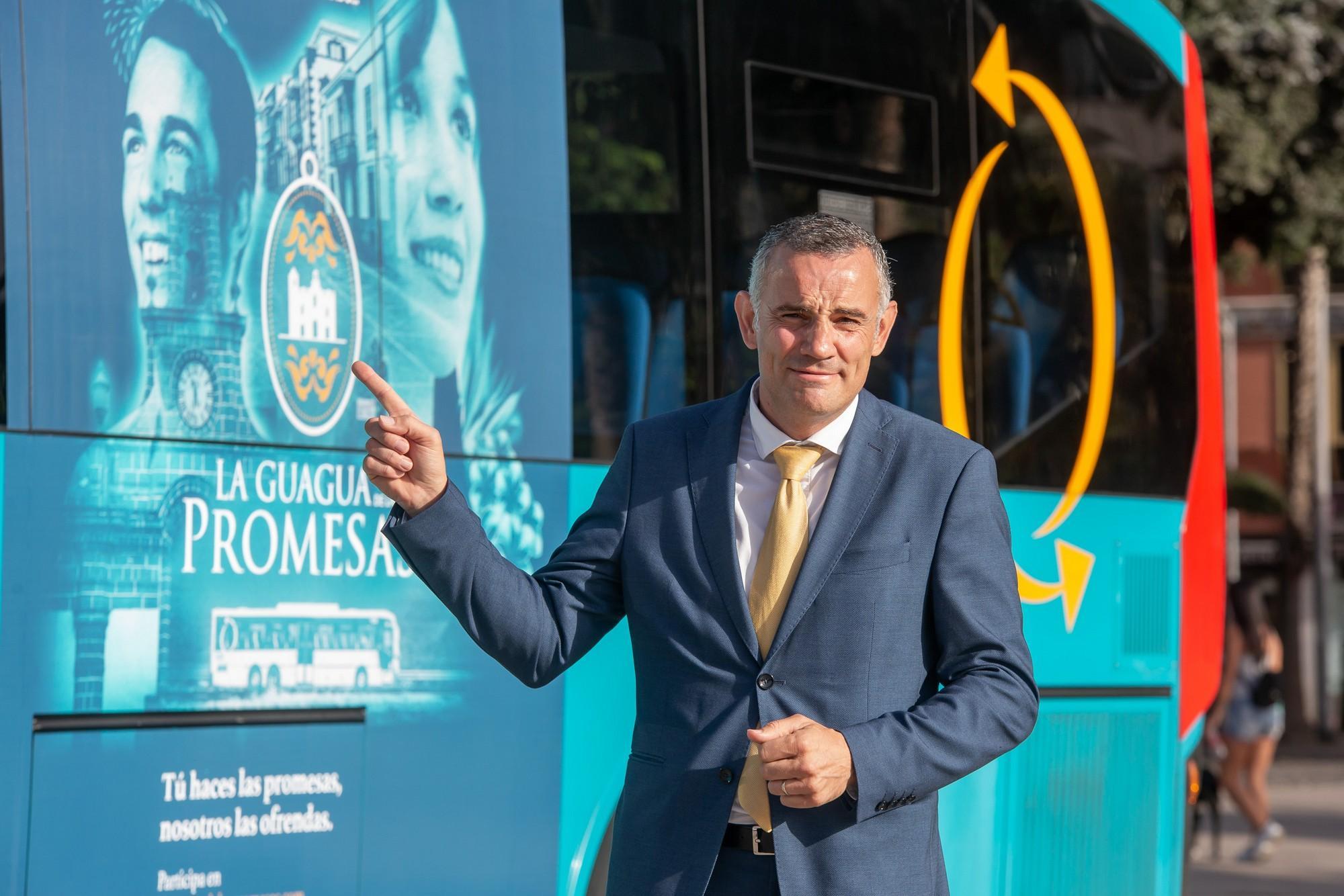 El director general de Global, Víctor Quintana Hernández.